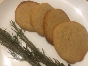【神経系に効く喜びのお菓子】ヒルデガルトのスパイスクッキーを作ってみる